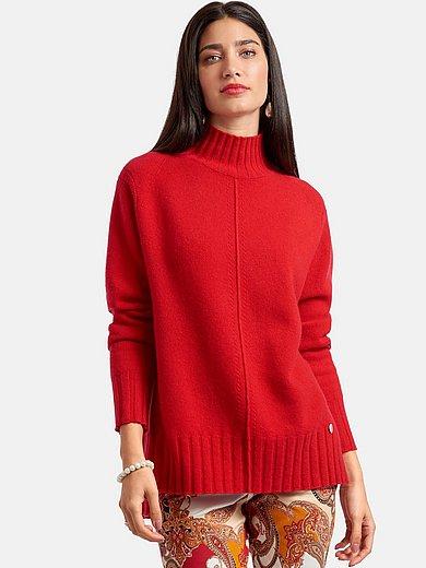 Laura Biagiotti ROMA - Pullover aus 100% Kaschmir