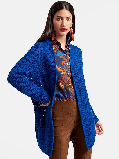 Laura Biagiotti Roma - Cardigan with long sleeves