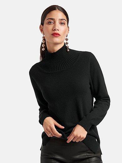 Laura Biagiotti Roma - Pullover aus 100% Premium-Kaschmir