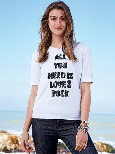 Margittes - Le T-shirt à message
