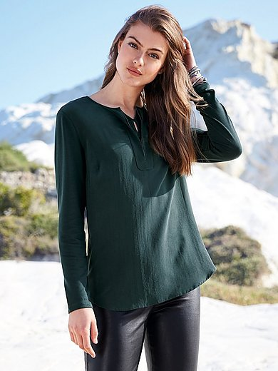 Margittes - Blusen-Shirt