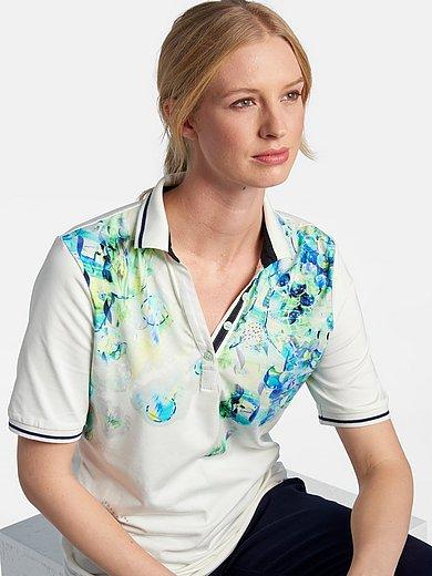 Basler - Poloshirt met korte mouwen