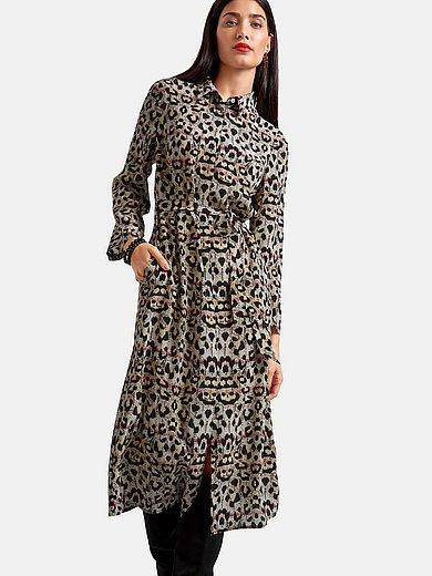 Laura Biagiotti ROMA - Dress in 100% silk