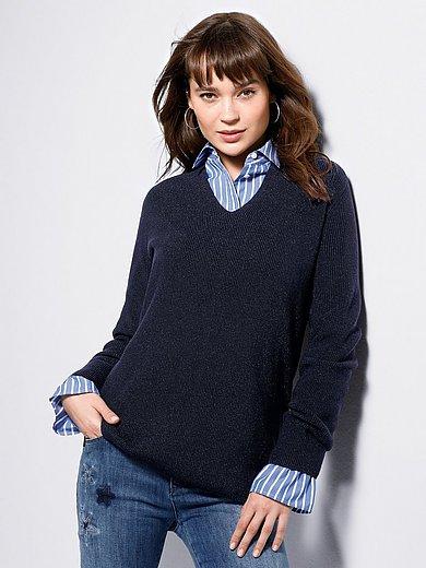 Brax Feel Good - V-Pullover