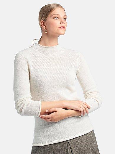Fadenmeister Berlin - Pullover aus 100% Premium-Kaschmir