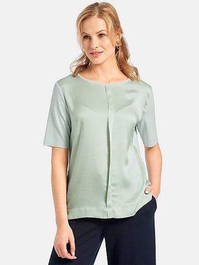 Basler - Le T-shirt encolure ras-de-cou