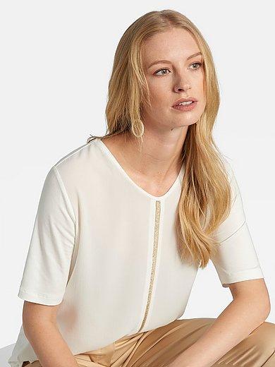 Basler - Le T-shirt décolleté V