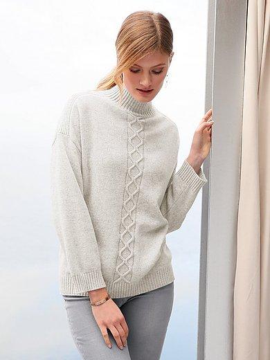 GOAT - Pullover aus 100% Kaschmir