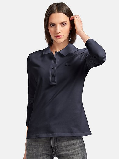 Lacoste - Poloshirt met lange mouwen