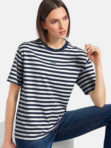 Lacoste - Le T-shirt 100% coton
