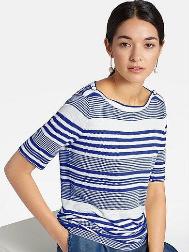 Basler - Shirt met strepen