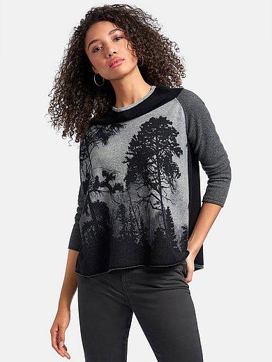 Cashmere Victim - Pullover Modell Coco