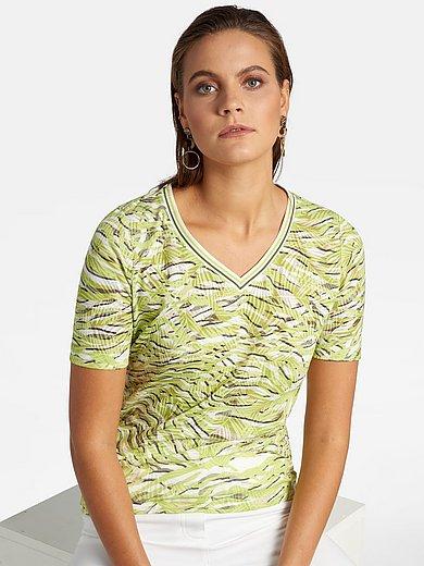Basler - Le T-shirt col V