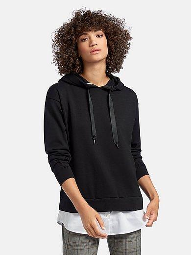 MYBC - Hooded sweatshirt with long sleeves