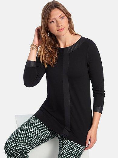 Doris Streich - Le T-shirt encolure ronde