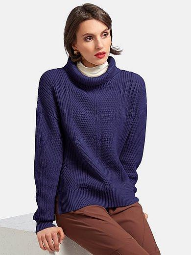 Windsor - Le pull 100% laine vierge
