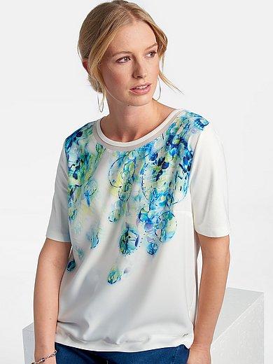 Basler - Le T-shirt ligne fluide