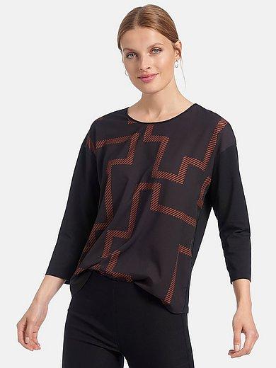 Gerry Weber - T-shirt med rund hals