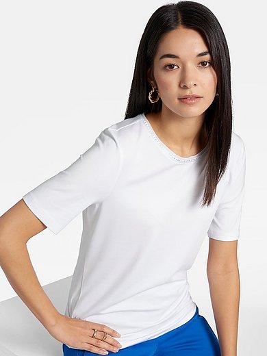 Basler - Le T-shirt légèrement cintré