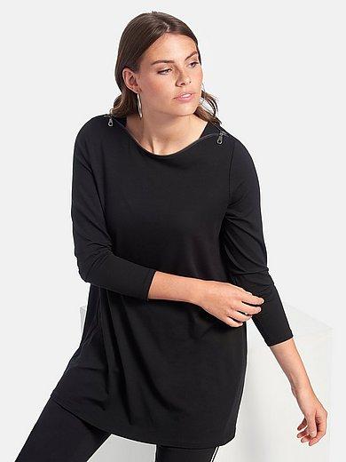 Doris Streich - Shirt met lange mouwen en ronde hals