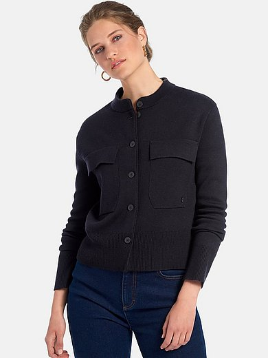 MAERZ Muenchen - Cardigan with long sleeves