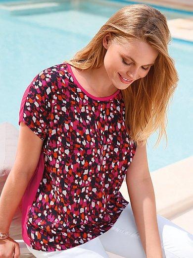 Anna Aura - Blusen-Shirt mit überschnittenem Arm