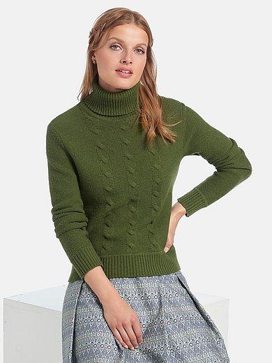 Hammerschmid - Rollkragen-Pullover