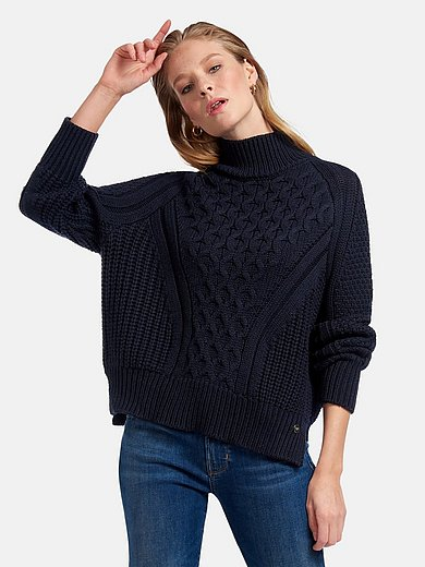 Joop! Jeans - Le pull ligne boxy