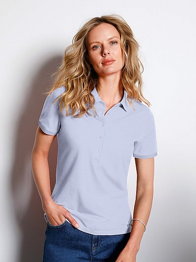 DAY.LIKE - Polo shirt in 100% cotton