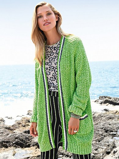 Looxent - Open-fronted cardigan