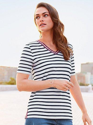 Emilia Lay - Streifen-Shirt
