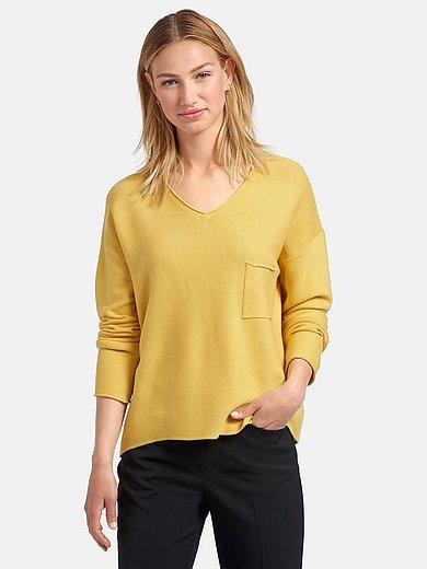 Rabe - V-Pullover