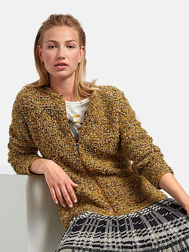 Rabe - Cardigan with long sleeves