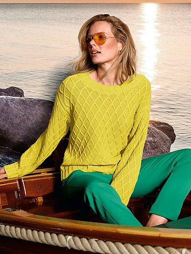 DAY.LIKE - Le pull manches longues