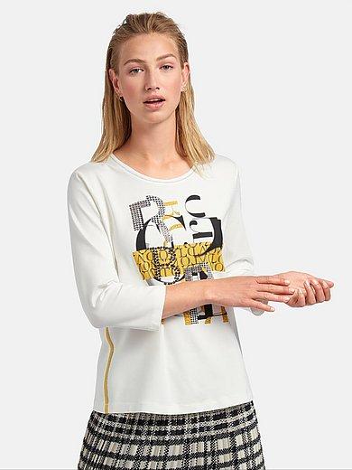 Rabe - Shirt met ronde hals en 3/4-mouwen