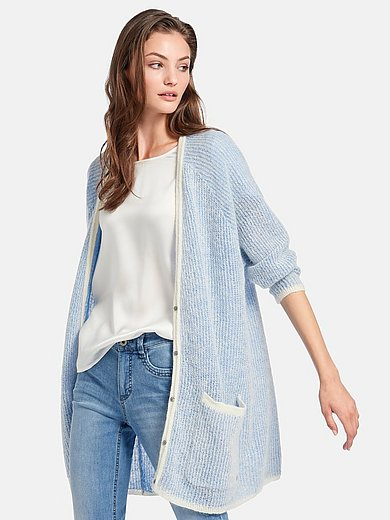DAY.LIKE - Cardigan with long sleeves