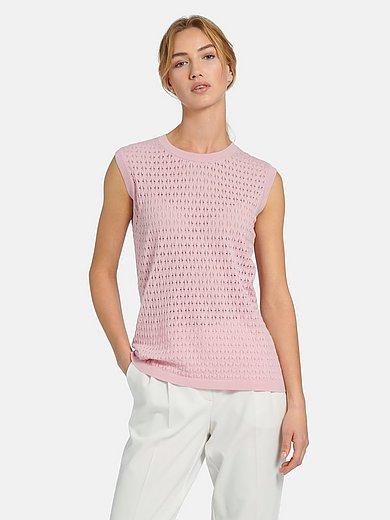 Uta Raasch - Ärmelloser Pullover