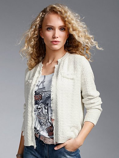 MYBC - Strickjacke