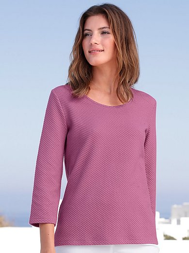 mayfair by Peter Hahn - Le pull manches 3/4