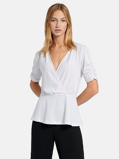 Uta Raasch - Shirt mit Schößchen