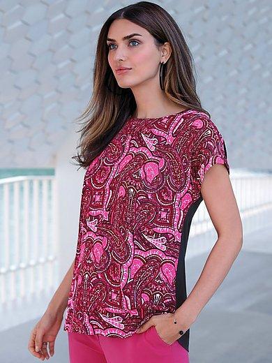 Emilia Lay - Shirt met aangeknipte mouwen