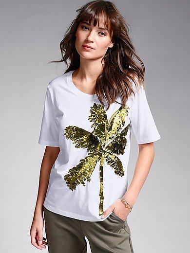 Margittes - Le T-shirt 100% coton