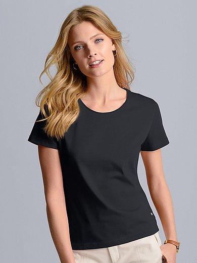 Bogner - Shirt model Anni van 100% katoen met ronde hals