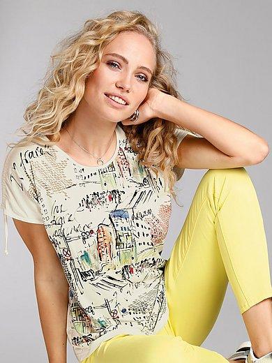 MYBC - Rundhals-Shirt