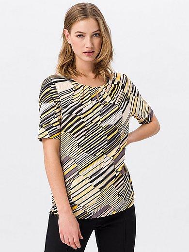 Uta Raasch - Le T-shirt encolure dégagée