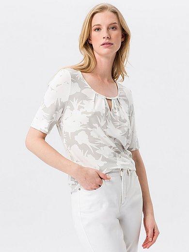 Uta Raasch - Le T-shirt à imprimé fleuri