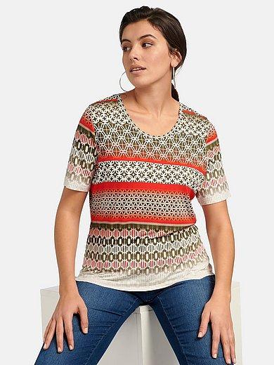 Anna Aura - Shirt mit 1/2-Arm