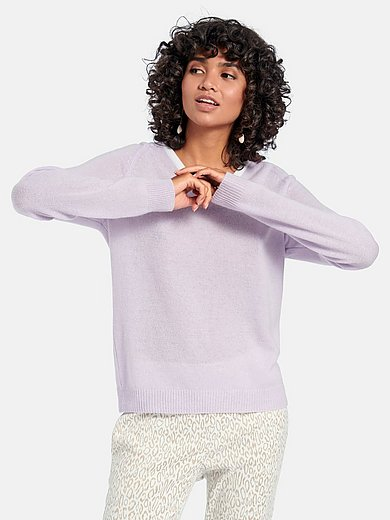 include - V-Pullover