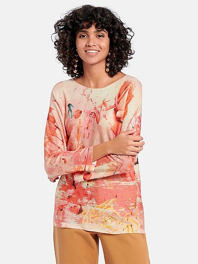 Cashmere Victim - Jumper design Arabella