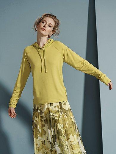 Margittes - Le sweat-shirt à capuche